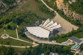Amfiteatr Kadzielnia w Kielcach