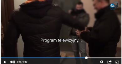 KOD broni Władysława Frasyniuka