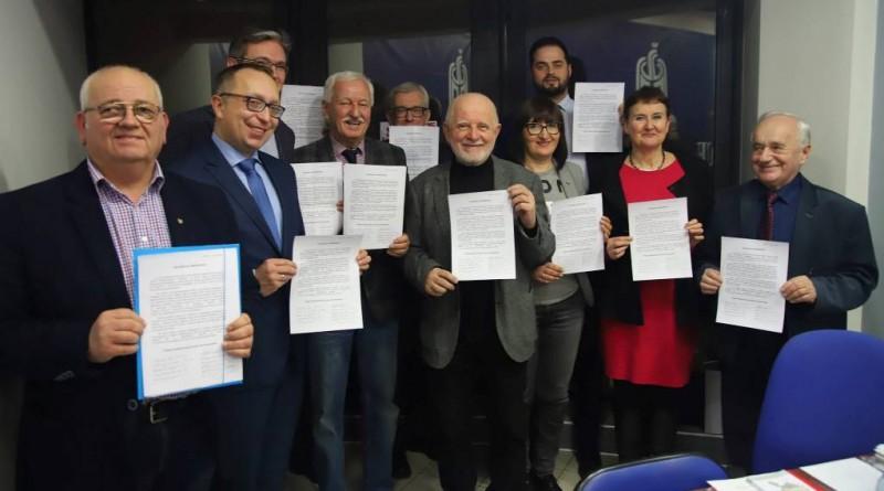 Wybory 2019. Porozumienie KOD i opozycji