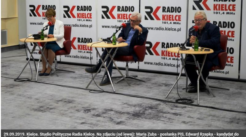 Hipokryzja kandydatki do Sejmu