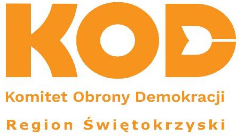 Komunikat Zarządu Regionu Świętokrzyskiego KOD